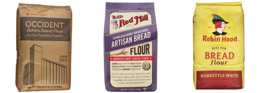 TOP 10 Bread Flour