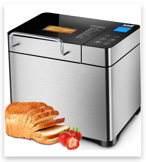 KBS Bread Machine Automatic