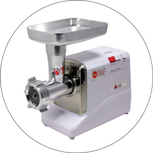Best Small Meat Grinder 2021