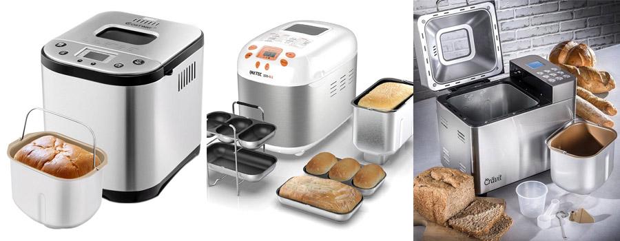 Top Best Bread Makers