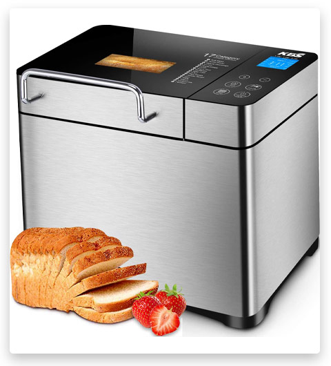 KBS Dispenser Programmable Bread Maker