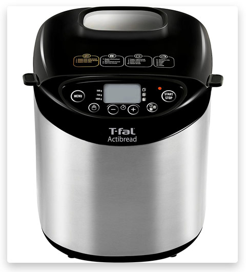 T-Fal ActiBread Machine