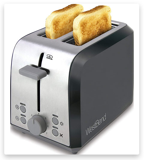 West Bend 78823 Toaster