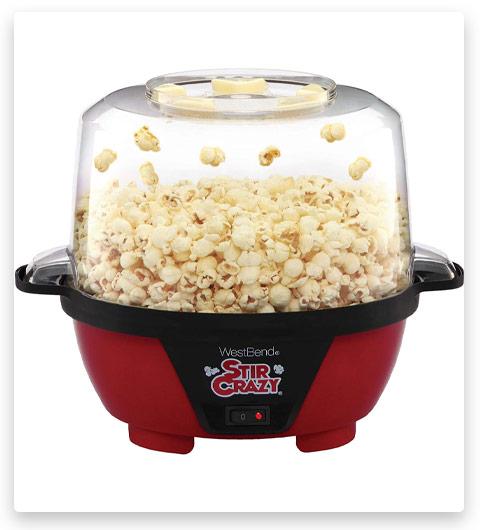 West Bend 82505 Popcorn Machine