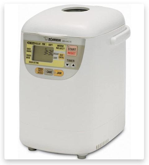 Zojirushi BB-HAC10-1 Programmable Breadmaker