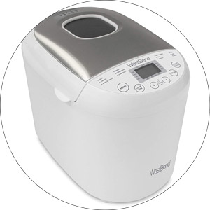 West Bend Bread Maker Review 2020