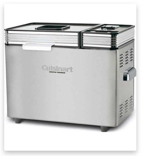 Cuisinart BMKR-400PC Bread Maker