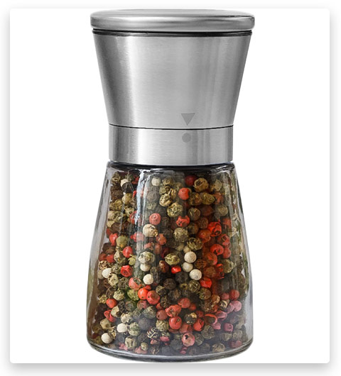 Pepper Spice Mill