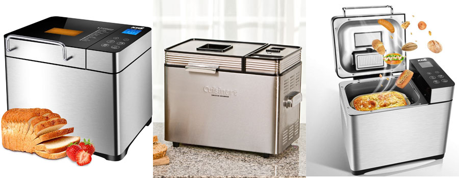 Best Cuisinart Bread Maker