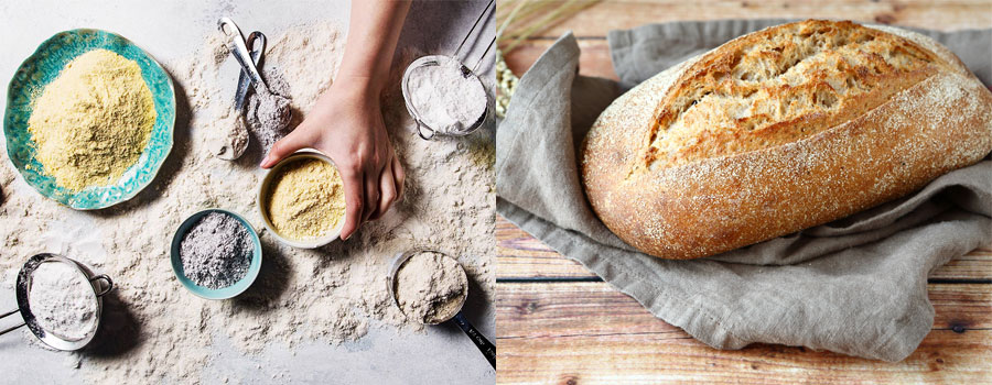 Where Can You Use Bread Flour