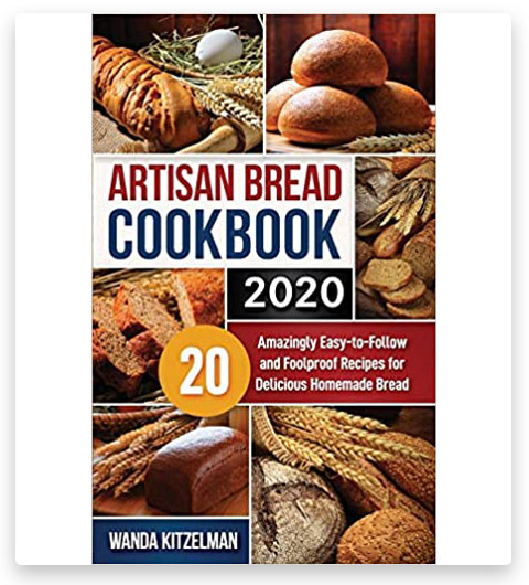 Artisan Bread Cookbook