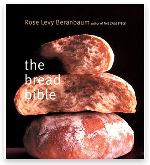 Bread Book Bible