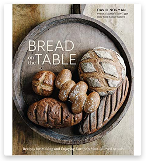 Bread Table Shares Favorite Recipes