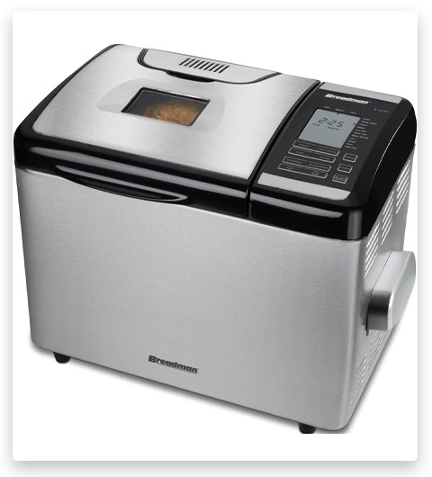 Breadman TR2700 Programmable Convection