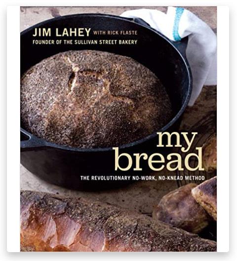 My Bread Jim Lahey