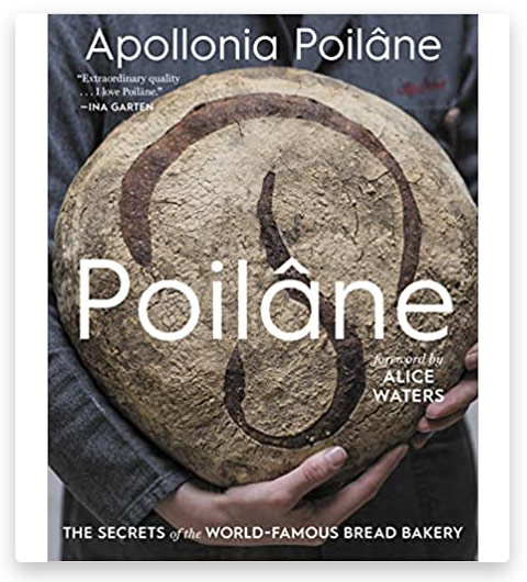 Poilâne Secrets World Famous Bread Bakery