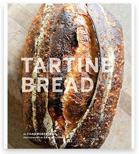 Tartine Bread Cookbook