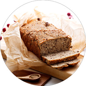 Low Carb Bread  According To Nutritionists