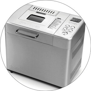 Breadman Bread Machine Review 2021