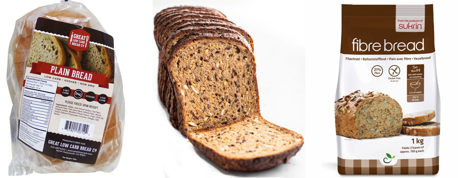 Affordable Healthy Bread