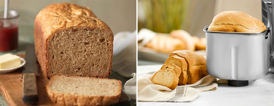 How To Make Bread With A Bread Machine