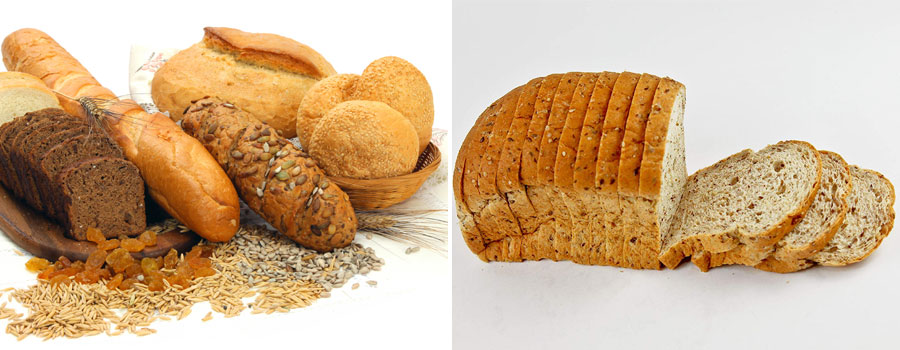 You only need to eat such bread
