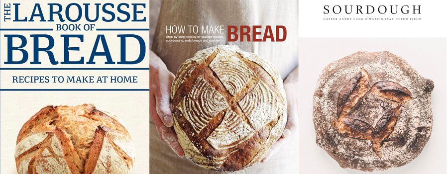 Techniques Classic Bread Baking