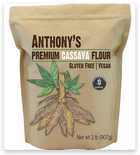 Anthony's Cassava Flour