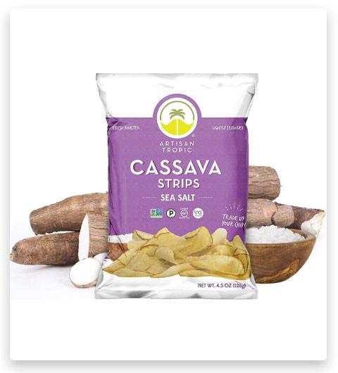 Artisan Tropic Cassava Strips