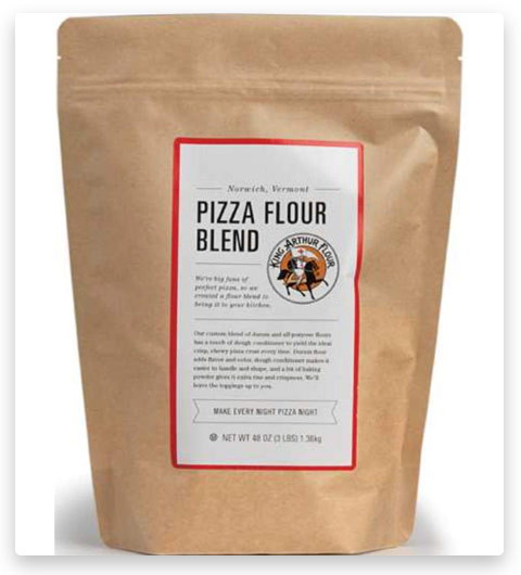 King Arthur Pizza Flour Blend