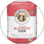 Best King Arthur Bread Flour