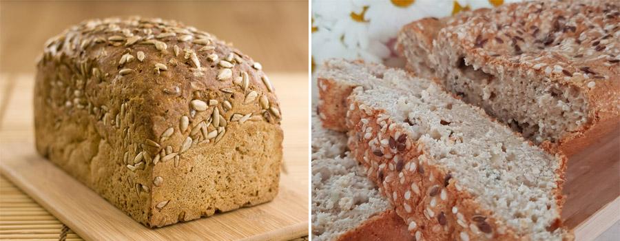 Finnish Oat Bread