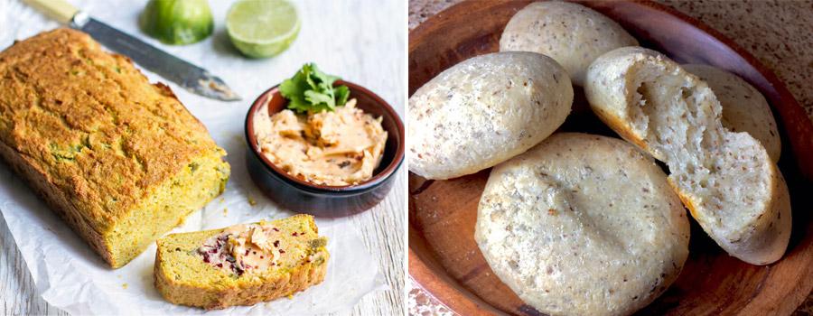 delicious cassava flour bread