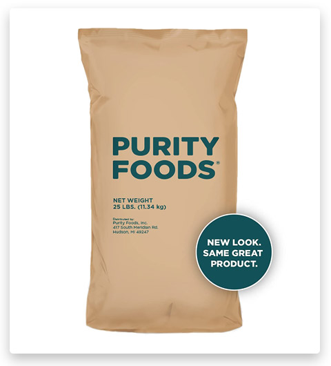 VitaSpelt Purity Foods Grain Spelt Flour