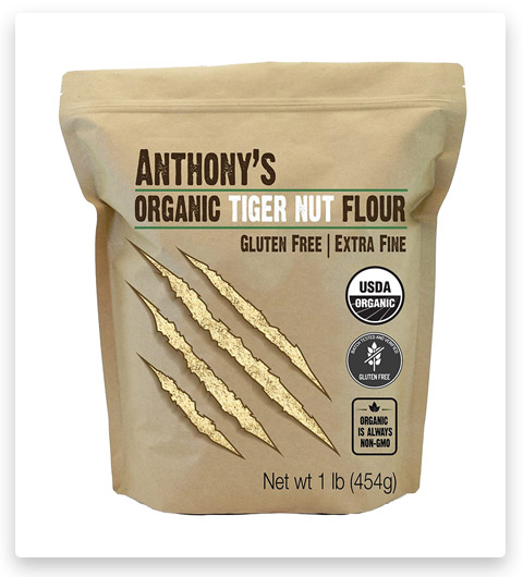 Anthony's Goods Organic Tiger Nut Flour