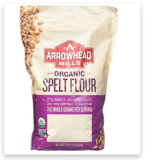 Arrowhead Mills Flour Whole Spelt Org