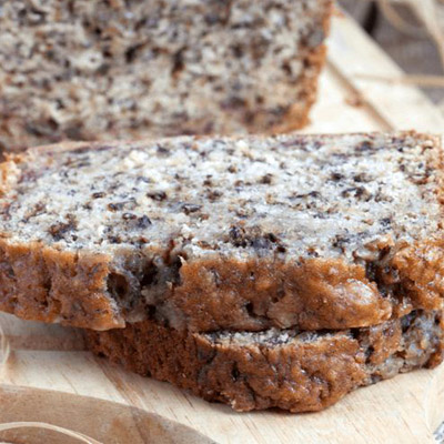 Delicious Low-Carb Bread