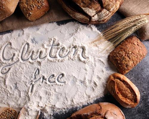 Gluten-Free Spelt Flour Bread