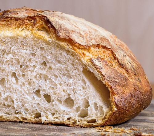 Lush Bread