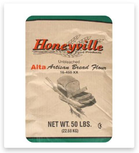 Honeyville Unbleached Flour