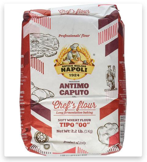 Antico Molino Napoli Chef's Flour