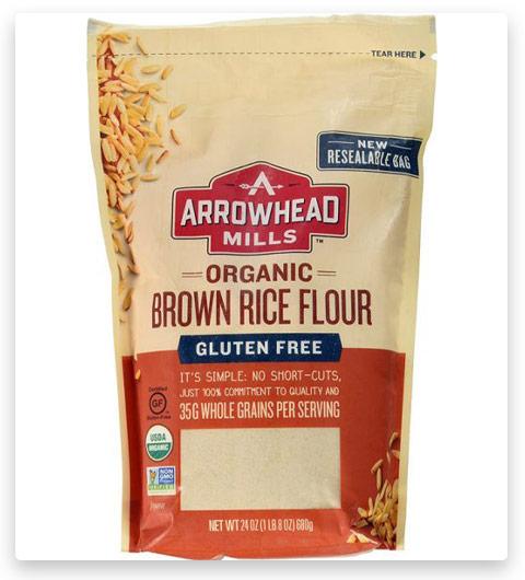 Arrowhead Mills Gluten-Free Rice Flour