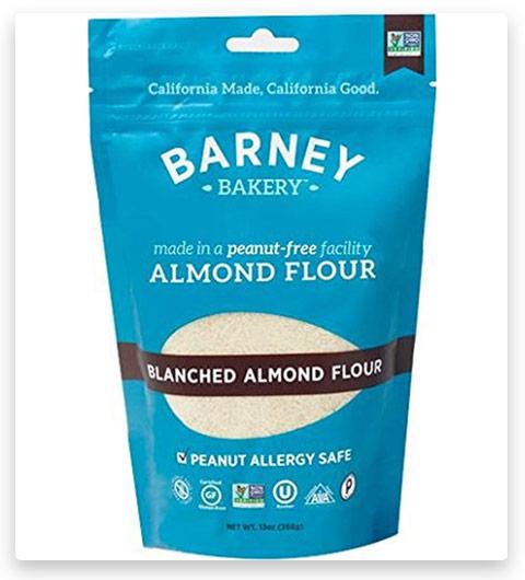 BARNEY Skin-Free Almond Flour