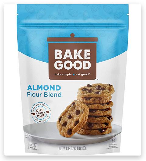 BakeGood Almond Flour Blend