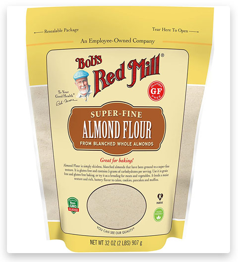 Bob's Red Mill Almond Flour