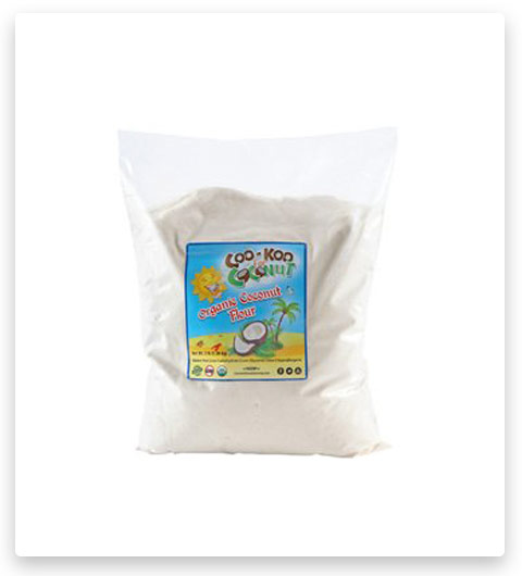 Cookoo Coconut Flour Organic