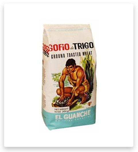 CubanFoodMarket Gofio El Guanche