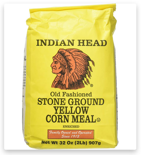 Indian Head Old Fashioned Stone Ground