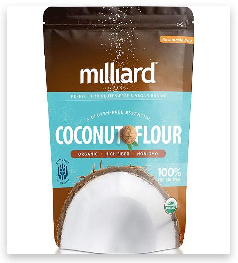 Milliard Organic Coconut Flour