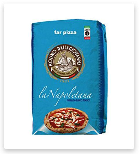 Molino Dalla Giovanna Pizza Flour
